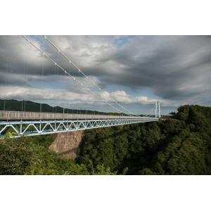 竜神橋ポストカード|photoroom-g