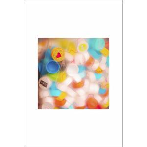 キャップのポストカード|photoroom-g