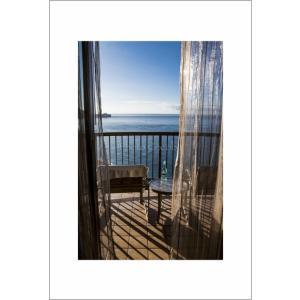 ハワイの窓ポストカード|photoroom-g
