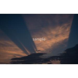 天使の階段ポストカード|photoroom-g