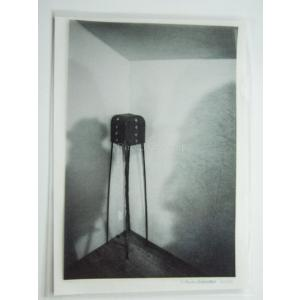 A4クリアファイル/モノクロオブジェ|photoroom-g