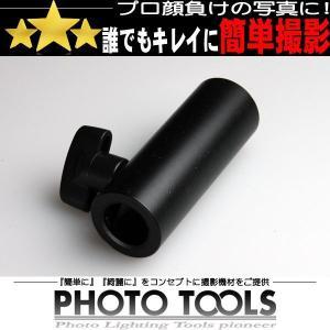 メス・メスアダプター   ●撮影セット 撮影キット p132 phototools