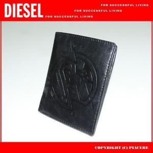 ディーゼル DIESEL 00B707 PR426 T8013 二つ折り財布|piacere-jp