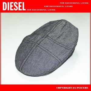 ディーゼル DIESEL 00C5ZY 00FTX 900 ハンチング|piacere-jp