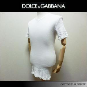 ドルチェ&ガッバーナ 1052 Tシャツ