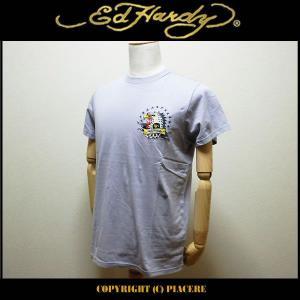 エドハーディー Ed Hardy A0BHAAO Tシャツ|piacere-jp