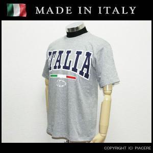 イタリアンデザイン Tシャツ 002|piacere-jp