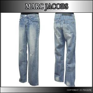 マークジェイコブス Marc By Marc Jacobs 475 ジーンズ|piacere-jp