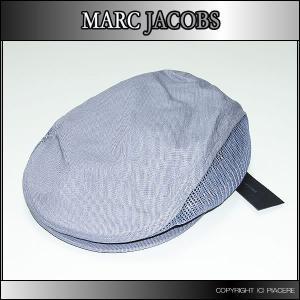 マークジェイコブス Marc By Marc Jacobs ハンチング グレー|piacere-jp
