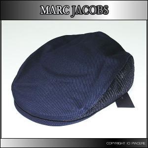 マークジェイコブス Marc By Marc Jacobs ハンチング ネイビー|piacere-jp