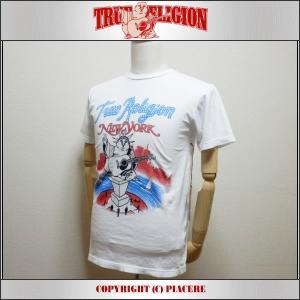 トゥルーレリジョン Tシャツ TRUE RELIGION MJM8U24CG3...