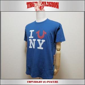 トゥルーレリジョン Tシャツ TRUE RELIGION MJM8U24V19|piacere-jp