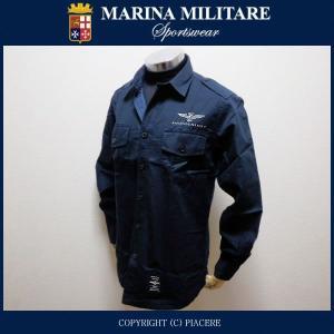 マリーナミリターレ MARINA MILITARE MYS056S シャツ|piacere-jp