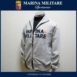 マリーナミリターレ MARINA MILITARE MYW118S トラックジャケット|piacere-jp