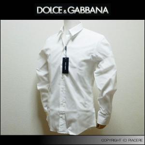 ドルチェ&ガッバーナ シャツ DOLCE&GABBA...