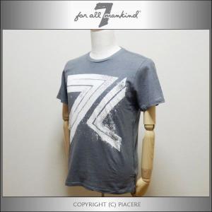 セブンフォーオールマンカインド Tシャツ 7 For All Mankind RM4080K22|piacere-jp