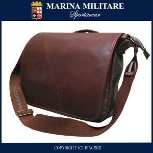 マリーナミリターレ MARINA MILITARE TARA03 BK ショルダーバッグ|piacere-jp