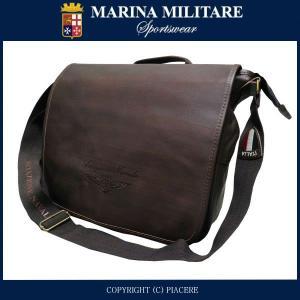 マリーナミリターレ MARINA MILITARE TARA03 BR ショルダーバッグ|piacere-jp