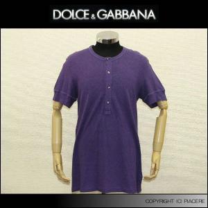 ドルチェ&ガッバーナ TJ08 U7F1 0445 Tシャツ...