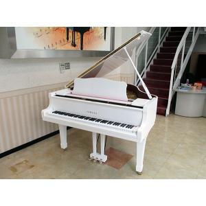 YAMAHA/中古/中古グランドピアノ/ヤマハ ピアノ G1...