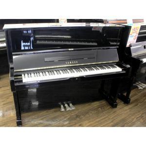 YAMAHA/中古/中古ピアノ/ヤマハ ピアノU1A #37...
