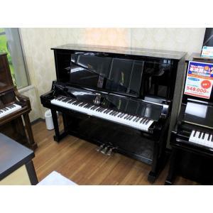 YAMAHA/中古/中古ピアノ/ヤマハ ピアノ UX5 #3...
