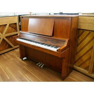 YAMAHA/中古/中古ピアノ/ヤマハ ピアノ W101 #...
