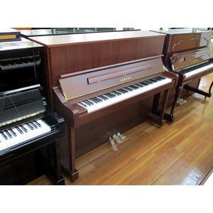 YAMAHA/中古/中古ピアノ/ヤマハ ピアノ YM11Sa #5978732 木目ピアノ...