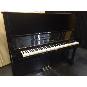 YAMAHA 中古アップライトピアノ U3H...
