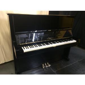 YAMAHA 中古アップライトピアノ U2F...