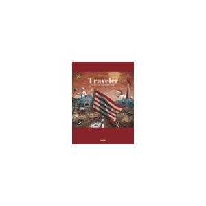 ピアノ 楽譜  | Official髭男dism/Traveler(ピアノ・ソロ&弾き語り)(品切・12月下旬重版予定)