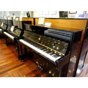 【カワイアップライトピアノ K-2】 サイズ : 高さ114cm×間口148cm×奥行57cm 重 ...