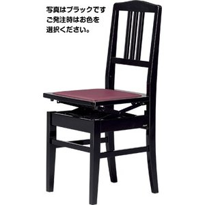 ピアノ椅子 吉澤製 5K 特注色(受注生産)|pianoveil