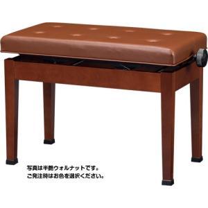 ピアノ椅子 吉澤製 Y-65 ブラック|pianoveil