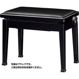 ピアノ椅子 吉澤製 Y-20 半艶消しウォルナット|pianoveil