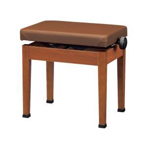 デジタル ピアノ椅子 YDC-W ダークチェリー|pianoveil