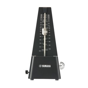 ヤマハメト ロノーム MP-90 (ブラック)|pianoveil