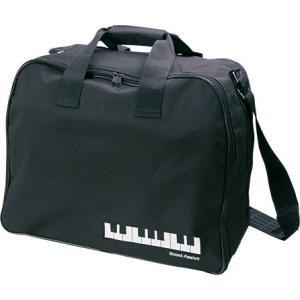 ピアノ 補助ペダル用 キャリングバック 吉澤 HP-CB (ブラック)