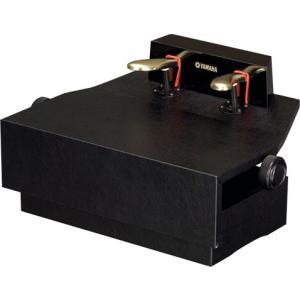 ピアノ 補助ペダル ピアノ演奏補助 ヤマハ製 HP-705 (ブラック)