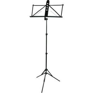 ヤマハ 譜面台 ブラック MS-250ALS|pianoveil
