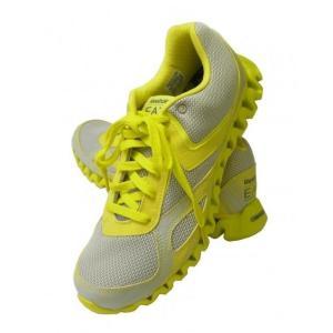 アルマーニ スニーカー メンズ EA7 リーボック コラボ  シューズ 靴|piazza