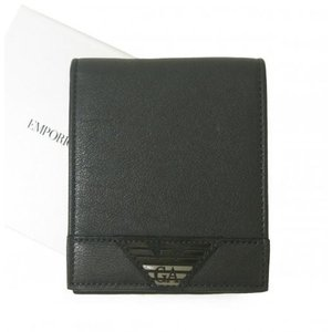 アルマーニ 財布 メンズ エンポリオアルマーニ 二つ折|piazza