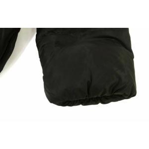 アルマーニ ダウン ジャケット Mサイズ エンポリオアルマーニ EA7(ブラック)|piazza|06
