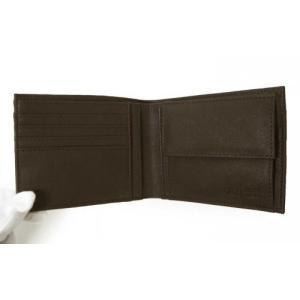 アルマーニ 財布 メンズ ジーンズ  二つ折り|piazza|04