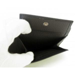 アルマーニ 財布 メンズ ジョルジオアルマーニ 二つ折|piazza|06