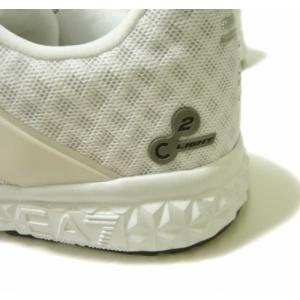 アルマーニ スニーカー メンズ シューズ 靴 ホワイト エンポリオアルマーニ EA7|piazza|02