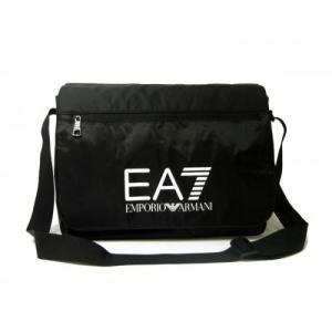 アルマーニ バッグ ショルダー メッセンジャー 斜めがけ EA7 エンポリオアルマーニ|piazza