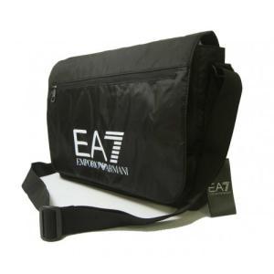アルマーニ バッグ ショルダー メッセンジャー 斜めがけ EA7 エンポリオアルマーニ|piazza|02