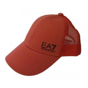 アルマーニ 帽子 キャップ メンズ  ベースボール ゴルフ EA7 エンポリオアルマーニ|piazza