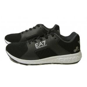 アルマーニ スニーカー メンズ シューズ 靴 エンポリオアルマーニ EA7 C2 Light|piazza|02